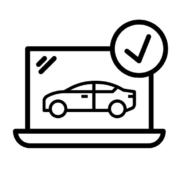 Diagnostická kontrola vozidla